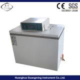Caldera, rectángulo de ebullición, máquina estándar de la prueba del cemento