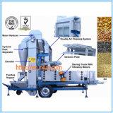 De Schoonmakende Machine van het sesamzaad voor Quinoa van de Sojaboon van de Korrel Kekers