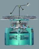 Enig Jersey Circular Knitting Machine Textil (borduurwerkmachine) (het industriële naaien)