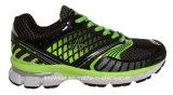 Chaussures d'espadrilles de chaussures de course de sports d'hommes (815-6665)