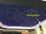 꾸며지는 단계 나이트 클럽을%s 4*6m LED 별 커튼 SMD5050 LED 별 커튼 피복