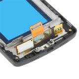 Экран замены на цепь 5 D820 LG с агрегатом касания