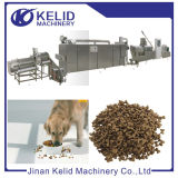 2016匹の普及した魚犬のペットフード処理機械