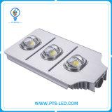 150W IP67 15kv 120lm/W LEDの街灯