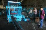중국제 연탄 펀치 기계를 만드는 석탄 로드