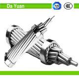 Надземное изготовление кабеля проводника кабеля ACSR в Китае