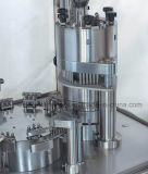 Njp-800 23.5mm Dosing Disc Capsule Filling Machine Automatically с Mould Size 0