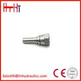 (26711 26711-T) hembra de Huatai Jic 74 instalación de tuberías hidráulica del SAE J514 del sello del cono del grado