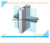 Halb-Verborgene Rahmen-Zwischenwand