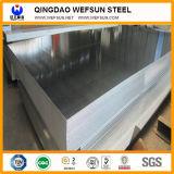 中国からのSGCCによって電流を通される鋼板