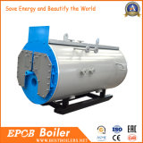 Feuer-Gefäß 4 Tonnen-Dampf-China-industrielle Dampfkessel-Preise