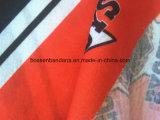 Soem-Erzeugnis passte Firmenzeichen gedruckten Polyester-fördernden gedruckten magischen lederfarbenen Multifunktionsschal an