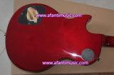 Estilo feito sob encomenda do Lp/guitarra elétrica de Afanti (CST-181)