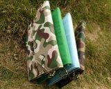 côté mobile solaire de paquet de sac de chargeur de course de pouvoir de la vente 6W chaude