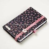 Caderno de Lanbook da alta qualidade com tecla personalizada