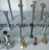 Высокое качество Steel Galvanized Lifting Foot Anchor Easy Lifting Anchor (обыкновенное толком)