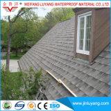 Niedriger Preis-Qualitäts-Schwarz-Asphalt-Dach-Schindel für Afrika-Markt