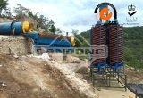 Alluviales Zinn-Erz Tantal-Niobium Erz-Trennung-Projekt