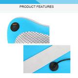 Palier/coussin de malaxage de rouleau-masseur de véhicule avec le chauffage (pour le dos/épaule/taille/collet)