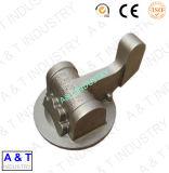 高品質の高精度の投資の鋳造製品