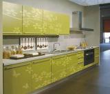 Moderne Küche-Möbel der neuen Art-2017