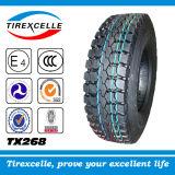 9.5r17.5 Pesado-deber Radial Truck Tyre, Bus Tyre, TBR Tyre