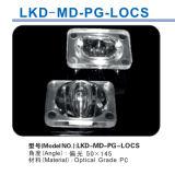 Réverbère de DEL/cristallin unique de lampe cette Philips étant assortie Lumileds (DM)