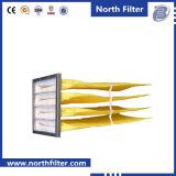 Средств фильтр мешка для вентиляции