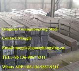 Q195-235, ASTM A283, Ss400, S235jr, barre de produit plat laminé à chaud et