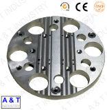 Hete Verkoop CNC die 304/316 Deel van de Machine van het Roestvrij staal machinaal bewerken