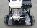 Wdpw100 가구 및 산업 3.0HP Gaoline 엔진 고압 세탁기 또는 세탁기술자