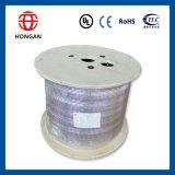 Câble d'interface de bande de fibre de faisceau de Gjyxfdch 4 de constructeur