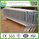 Galvanisiertes Safety Crowd Control Barrier für Hot Sale
