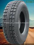 Neumático radial del &Bus del neumático del carro/neumático del carro ligero