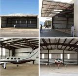 Taller de acero pre dirigido de los hangares de los edificios (KXD-SBT002)