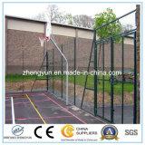 Fabbrica della rete fissa della rete metallica della rete fissa di collegamento Chain per gli sport
