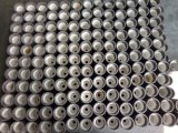 Funda de silicato de grafito y aluminio