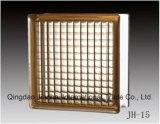 Blocchetto di vetro di vendita caldo del reticolo della foschia e della nube/mattone di vetro