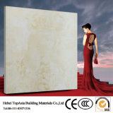 Kleber-Farbe glasig-glänzende rustikale keramische Porzellan-Fliese für Dekoration