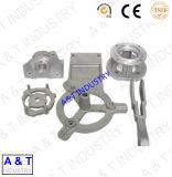 bij CNC OEM ODM Aangepast/de Delen van het Aluminium/van het Staal/van het Messing van de Precisie
