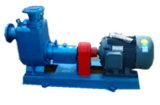Bomba centrífuga de escorvamento automático da série de CYZ com motor Diesel