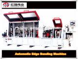Machine automatique de bordure foncée de Full Auto de Chine