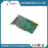 PCI-1240u-B2e Advantech 4-Axis que camina, tarjeta universal del PCI del control de motor servo