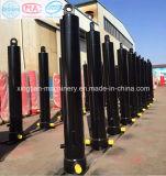 De Hydraulische Cilinder van uitstekende kwaliteit van Sinciput van de Kipwagen van de Vrachtwagen