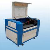 Grabador del laser de Hotsale Flc9060 para el vidrio de mármol de madera