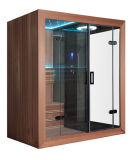 Monalisa Deluxe Sauna Shower Combination Room (M-6035)