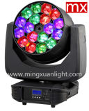 최신 New 19*12W Beam Moving Head Bee Eye
