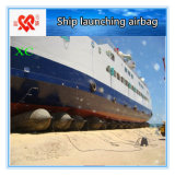 Nave Launching e Landing Airbag