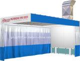 Ökonomische Qualitäts-Auto-Vorbereitungs-Station mit Cer-Bescheinigung