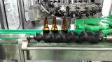 自動ビール満ちるシーリング機械